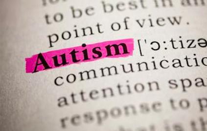 Autism Santa Clara oldchart1956